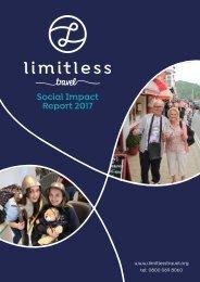 Limitless Social Impact Report 2017