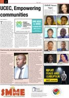 SMME NEWS - MAY 2018 ISSUE - Page 2