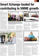 SMME NEWS - MAY 2018 ISSUE - Page 3
