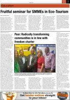 SMME NEWS - MAY 2018 ISSUE - Page 7