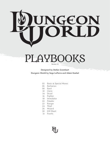 Dungeon_World_Play_Sheets