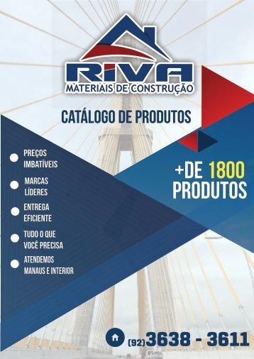 Revista Riva 2018