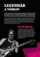 Gyulai Vár Jazz Fesztival brossúra - Page 3