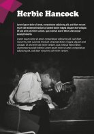 Gyulai Vár Jazz Fesztival brossúra - Page 6