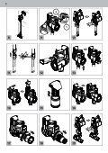 Dirt Devil Dirt Devil Cordless handheld vacuum cleaner - DD698-3 - Manual (Multilingue) - Page 5