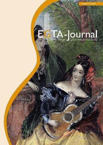 EGTA-Journal 6-2018