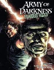 Army of Darkness Furious Road 5