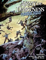 Army of Darkness Furious Road 4