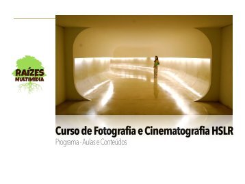 PROGRAMA DO CURSO PDF