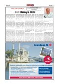EUROPA JOURNAL - HABER AVRUPA JUNI 2018 - Page 2