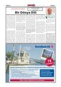 EUROPA JOURNAL - HABER AVRUPA JUNI2018 - Page 2