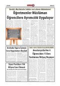 EUROPA JOURNAL - HABER AVRUPA JUNI 2018 - Page 3