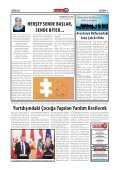 EUROPA JOURNAL - HABER AVRUPA JUNI2018 - Page 4