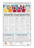 EUROPA JOURNAL - HABER AVRUPA JUNI 2018 - Page 5