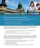 CSA Folleto Completo 2018-2019 - Page 2