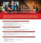 CSA Folleto Completo 2018-2019 - Page 6
