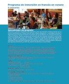 CSA Programas y tarifas 2018-2019 - Page 2