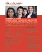 CSA Programas y tarifas 2018-2019 - Page 4