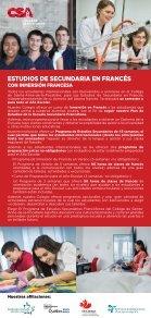 CSA Encartes rouge 2018-2019 - Page 2