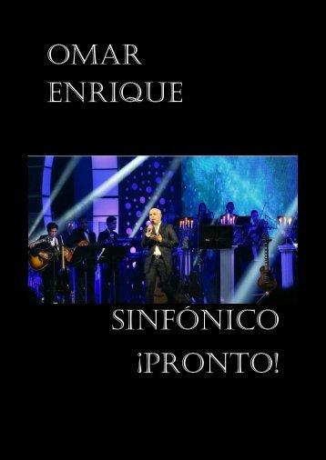 Omar Enrique - Sinfónico