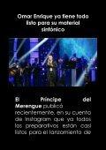 Omar Enrique - Sinfónico - Page 3
