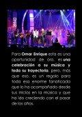 Omar Enrique - Sinfónico - Page 5
