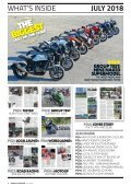RideFast July 2018 issue - Page 4