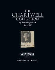 12 December 2012 • London - Spink