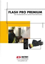 FLASH PRO PREMIUM - August Penkert GmbH