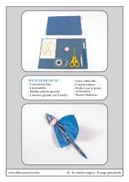 istruzioni in pdf - Sottocoperta