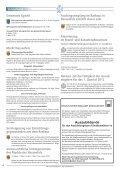 das mitteilungsblatt der verwaltungsgemeinschaft ... - VG Nassenfels - Seite 6