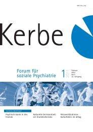 und Editorial (PDF-Datei, 686 kb) - Kerbe
