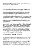 THE STAFFORD RIVERWAY LINK (SRL) - Page 2
