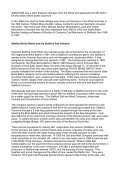 THE STAFFORD RIVERWAY LINK (SRL) - Page 6