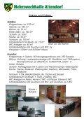 Mehrzweckhalle Altendorf Mehrzweckhalle Altendorf - Seite 5