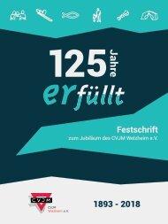 125 Jahre CVJM Welzheim