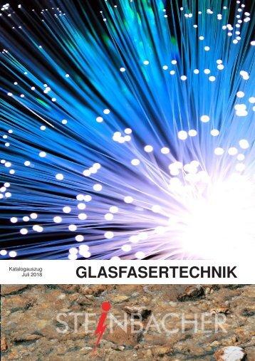 Steinbacher - Glasfasertechnik