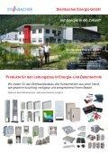 Steinbacher - Glasfasertechnik - Seite 2
