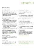 Checkliste Umzug in die Schweiz - Meldebox.de - Page 3
