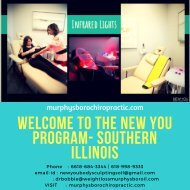Welcome to the New You Program- Southern Illinois