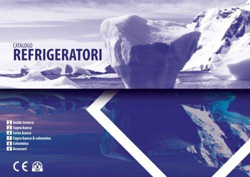 Catalogo Refrigeratori ITA