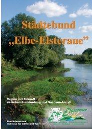 Region mit Zukunft zwischen Brandenburg und Sachsen-Anhalt