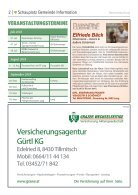 Schauplatz Lang 2018/2 - Page 2