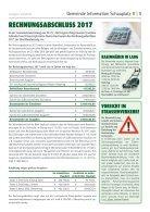Schauplatz Lang 2018/2 - Page 5