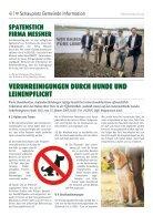 Schauplatz Lang 2018/2 - Page 6