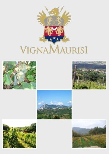 VIGNA MAURISI