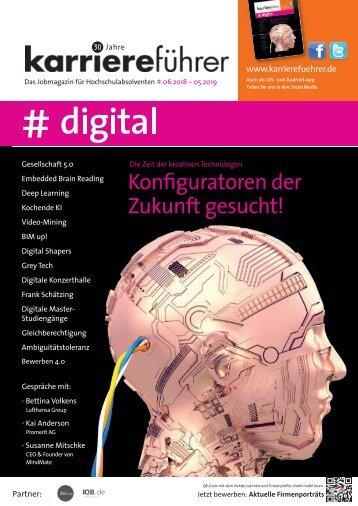 karriereführer digital 2018.2019