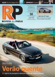 Revista dos Pneus 50