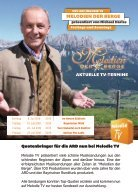 Melodie TV Magazin 06 07 2018 32S Screen - Page 3