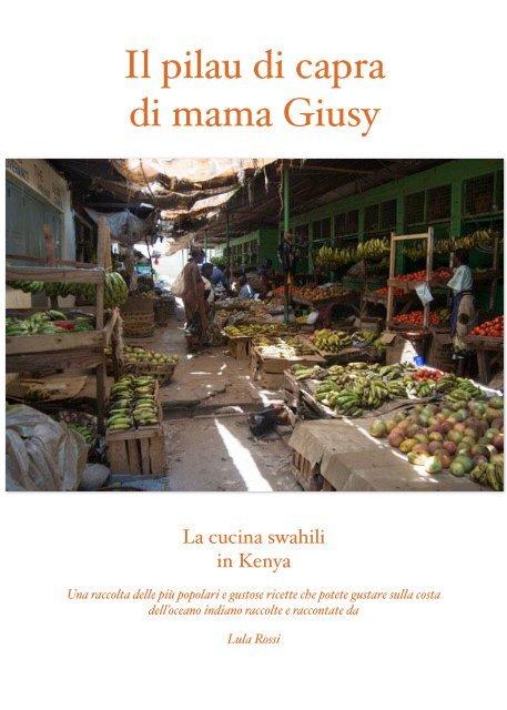 cibi brucia grassi in kenia